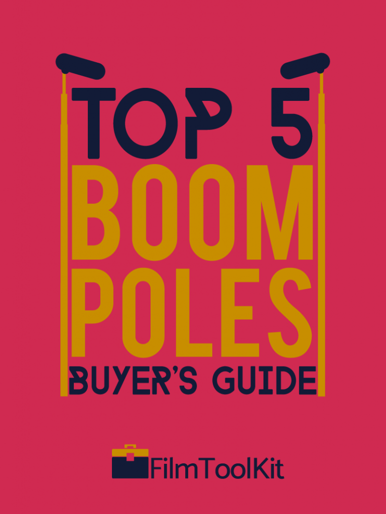 Best Boom Pole – Top 5 Cheap Boom Mic Pole Buyer's Guide