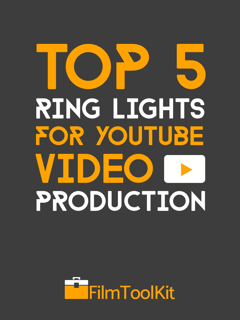 best ring light for youtube video