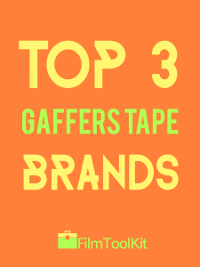 where to buy gaffers tape