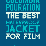 Columbia Pouration Jacket Review