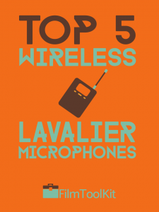 best wireless lavalier microphone