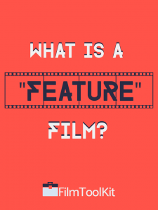 what is a feature film