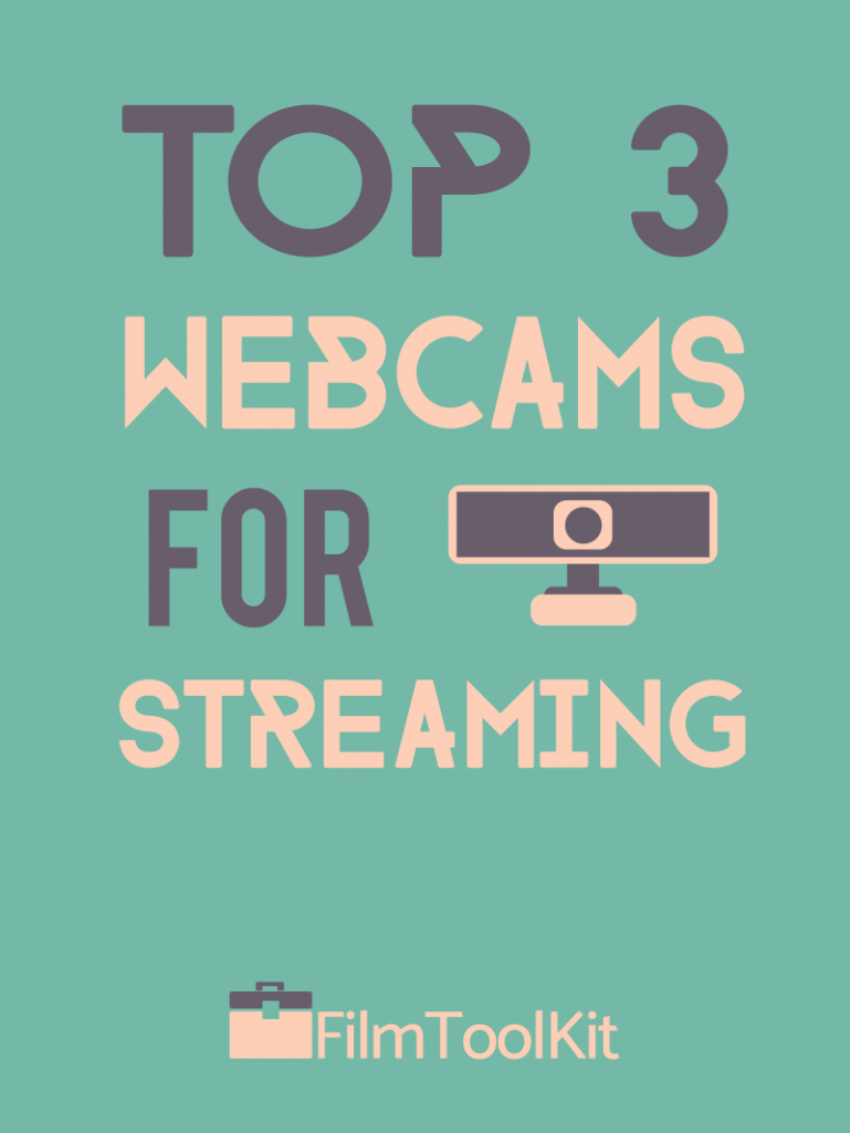 best webcam for streaming