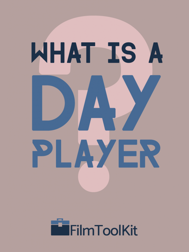 what is a day player