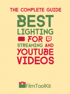 best lighting for streaming and youtube videos the complete guide