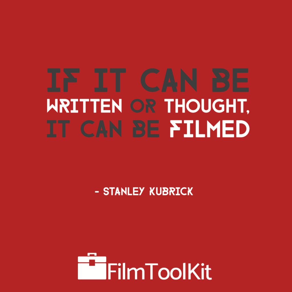 filmmaking quote 2