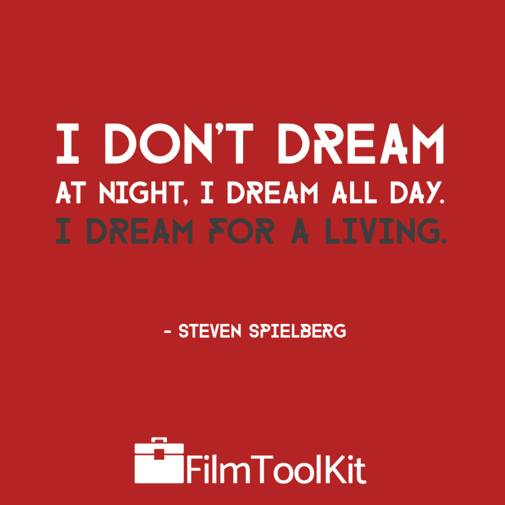 director quote