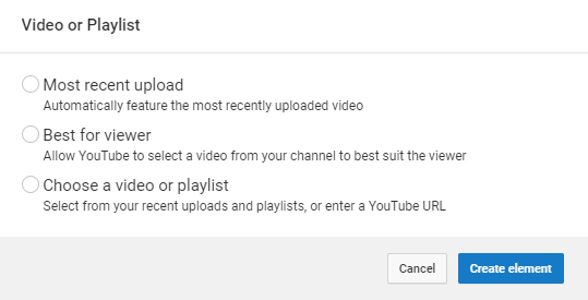 youtube outro step 3
