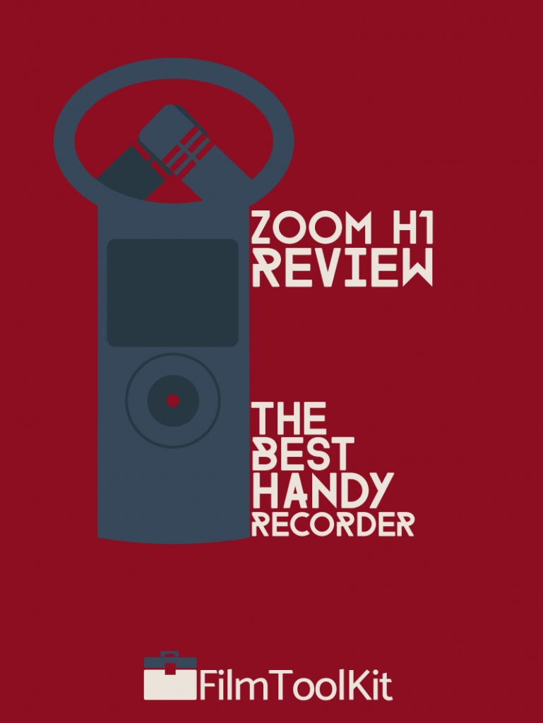 zoom h1 review the best handy recorder