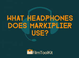 what headphones does markiplier use?