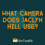 what camera does jaclyn hill use