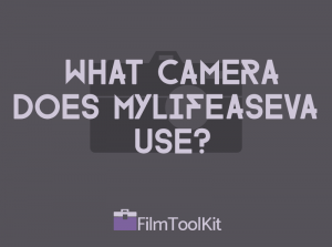 what camera does mylifeaseva use