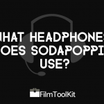 what headphones does sodapoppin use