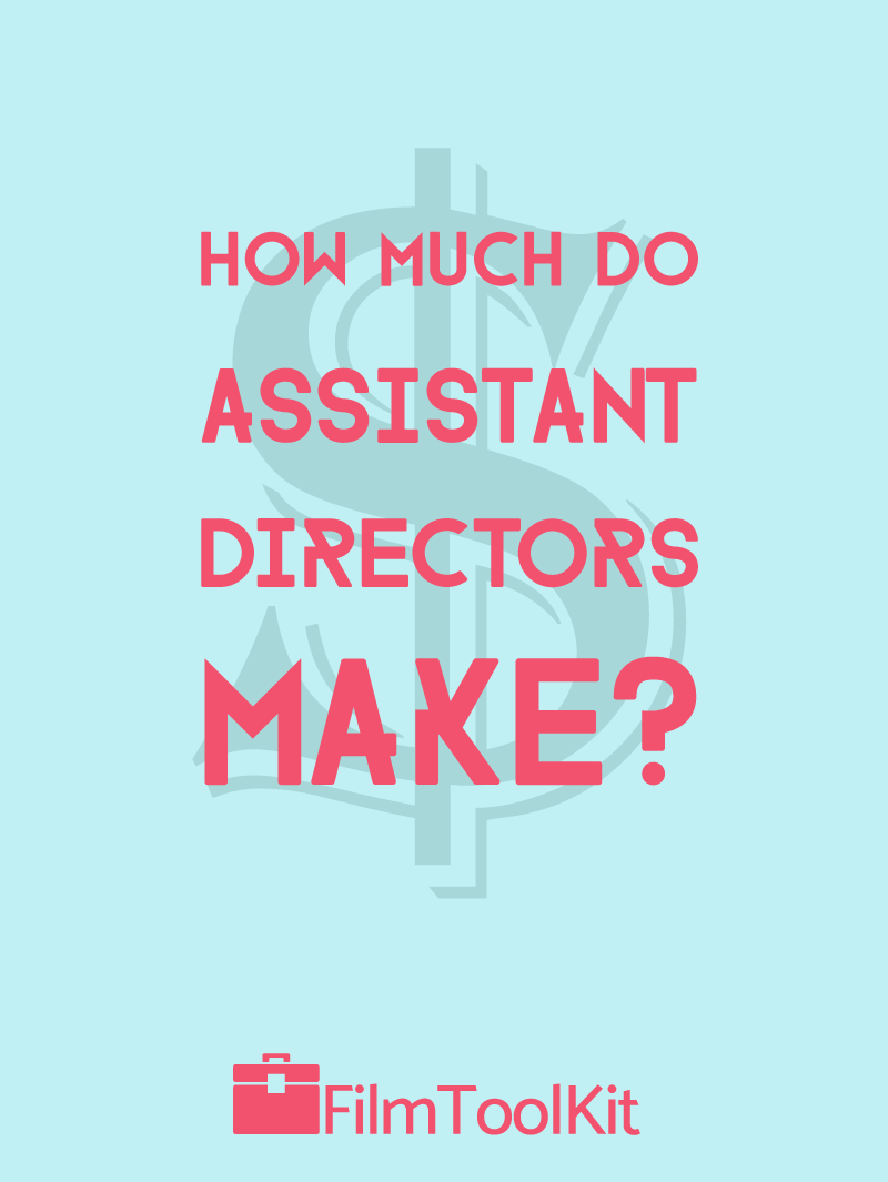 how much do assistant directors make