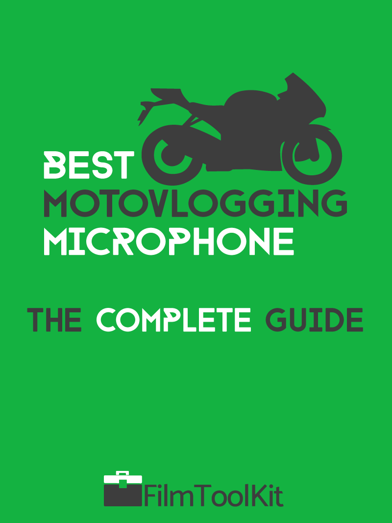 best mic for motovlogging