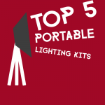 best portable video lighting kits